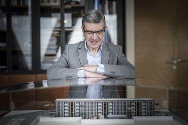 """Joaquín Lavín: """"Cuando llegas tarde con propuestas, tensionas innecesariamente al país"""""""