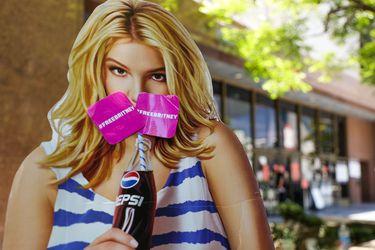 Britney Spears: encarcelada sin rejas