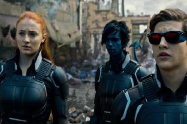 Simon Kinberg debutaría como director con la próxima X-Men