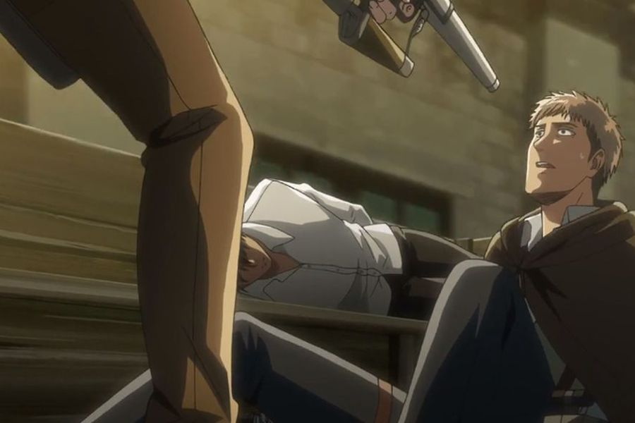 Shingeki 1