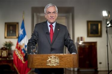 Cadem: Piñera baja levemente aprobación y Briones se perfila como el ministro mejor evaluado del gabinete