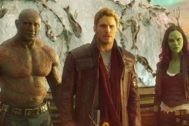 James Gunn reiteró que Guardianes de la Galaxia Vol. 3 probablemente será su última película con la franquicia