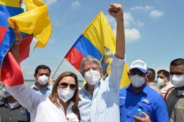 Guillermo Lasso se alista para asumir la Presidencia de Ecuador en plena pandemia y sin mayoría en el Congreso
