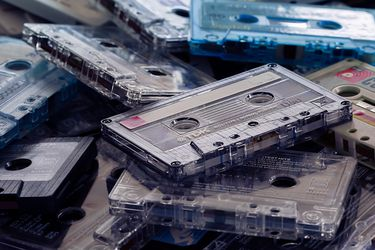 A rebobinar: guía para escuchar, coleccionar y revalorar el casete