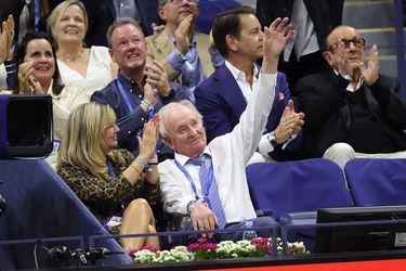 Rod Laver: la leyenda del tenis cuyo registro sigue sin ser igualado