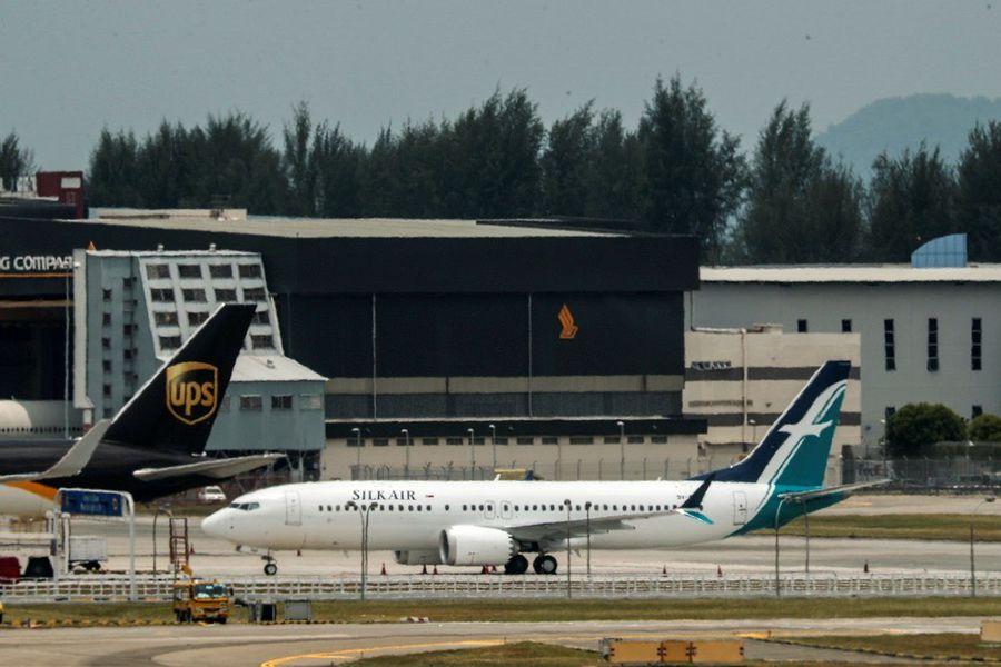 Singapur suspende los vuelos de Boeing 737 MAX tras accidente en Etiopía