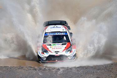 El Mundial de Rally confirma su calendario y deja fuera a Argentina