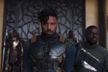Prometen que Killmonger será diferente al resto de villanos de Marvel