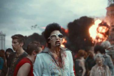 El primer tráiler de Army of the Dead, la nueva película de zombies de Zack Snyder