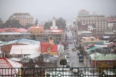 Magallanes aplicará restricción vehicular para frenar contagios