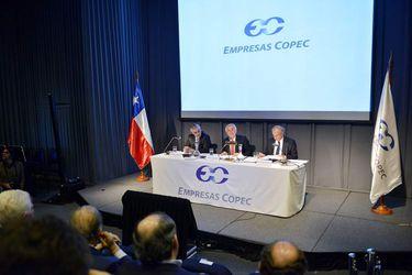 Empresas Copec aumenta sus ganancias en 2020 pese a la pandemia