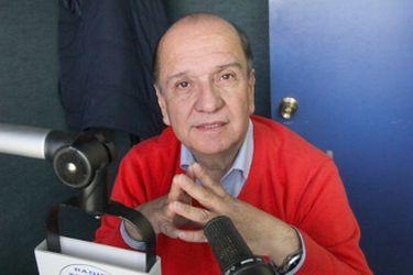 Muere Patricio Frez, histórica voz en off de Buenos días a todos