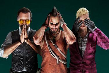 Far Cry 6 te permitirá jugar como villanos anteriores de la saga con un DLC