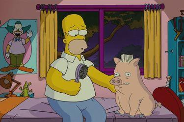 El creador de Los Simpson está seguro de que Disney hará una secuela de la película