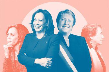 Rompiendo el techo de vidrio: La importancia de contar con mujeres en puestos de poder