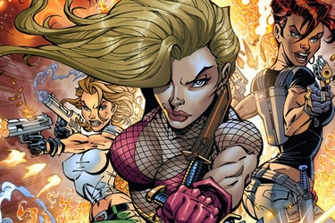 El director de Kick Ass 2 estará a cargo de una película de Danger Girl