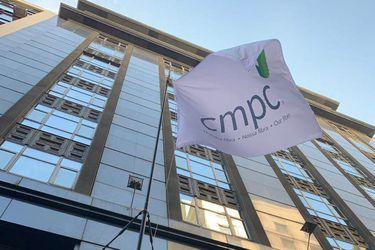 Grupo Matte continúa comprando acciones de CMPC a través de su sociedad matriz