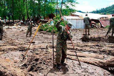Villa Santa Lucía: cuerpo de menor encontrado hace 19 días aún no es entregado a la familia