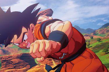 Akira Toriyama confirma contenido inédito en Dragon Ball Z: Kakarot