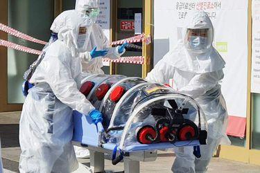 Bonos catástrofe indican que coronavirus se acerca a pandemia