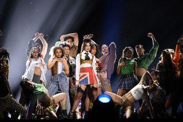 Dua Lipa triunfa y The Weeknd logra su revancha: todos los ganadores de los Brit Awards 2021