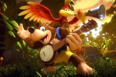 E3 2019: Banjo-Kazooie regresa y estará en Super Smash Bros. Ultimate