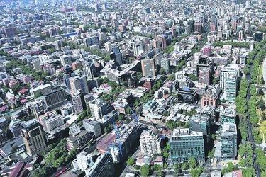 Providencia y Quinta Normal sufren la mayor caída en aprobación de permisos de edificación