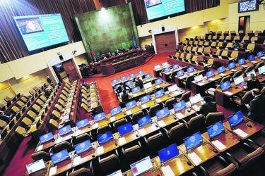 Dos diputados más anuncian que dejan la bancada de RN: Ya van 10, casi un tercio de los representantes del partido en la Cámara