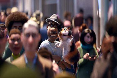 Review | Soul, una experiencia profunda de Pixar que es todo un éxito