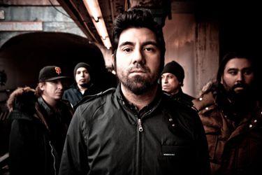 Chino Moreno anuncia que nuevo disco de Deftones saldrá en septiembre