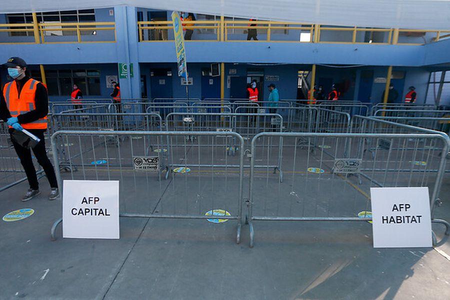 Gobierno reitera rechazo a tercer retiro del 10% de las AFP y afirma que volverá a recurrir al TC si es necesario