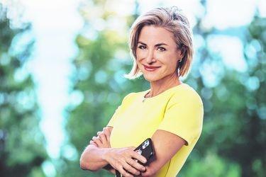 """Silvina Moschini, primera latinoamericana socia de una startup """"unicornio"""": """"Para construir un unicornio uno debe tener un mercado que necesite con urgencia una solución"""""""