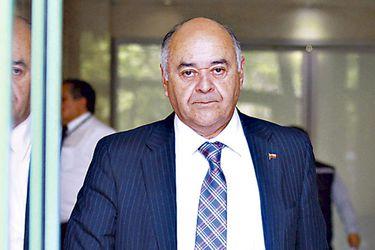 Caso Asipes: la declaración del intendente Ulloa en fiscalía por dineros transferidos a su cuenta