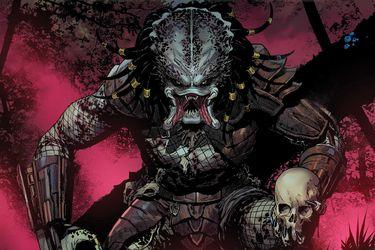 Marvel comenzará a publicar un nuevo cómic de Depredador en junio
