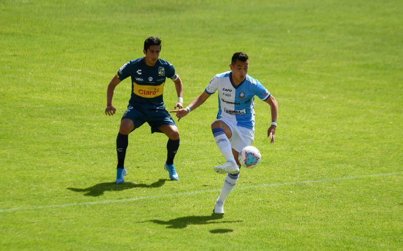 Deportes Antofagasta vs Everton 2020