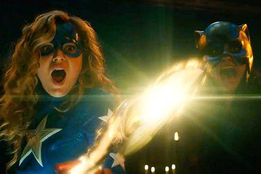 La segunda temporada de Stargirl se estrenará durante agosto en Estados Unidos