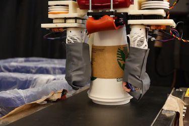 robot recicla