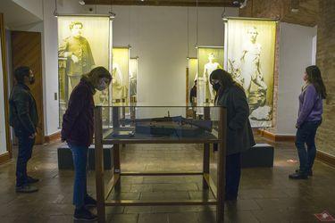 La hora de la reapertura: así funcionan los museos en Fase 3