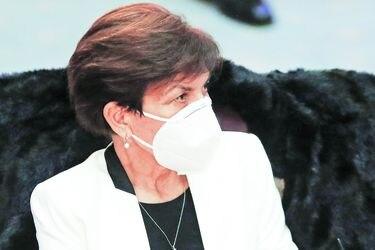 """""""Ella genera miedo"""": los detalles del expediente Brahm en el sumario por acoso dentro del TC"""