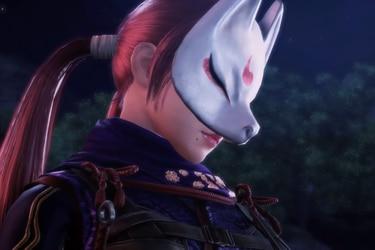 Kunimitsu será la próxima luchadora de Tekken 7