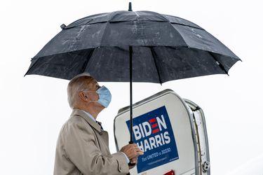El plan de Joe Biden que solucionaría el cambio climático