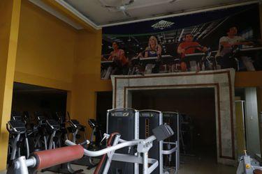 Providencia: Clausuran gimnasio que se encontraba funcionando con permisos fraudulentos en medio de la pandemia