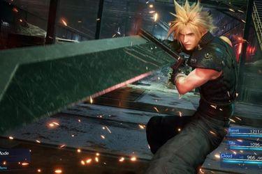 La demo de Final Fantasy 7 Remake podría llegar con el lanzamiento del juego