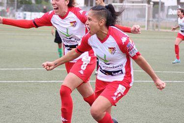 Fernanda Pinilla vuelve a Chile para jugar en la U