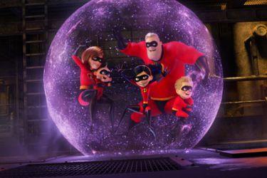 Los Increíbles 2 lidera las nominaciones a los premios Annie