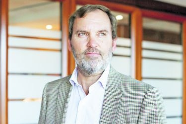 Von Appen avanza en su plan para llegar a la Sofofa: busca una mujer para la vicepresidencia