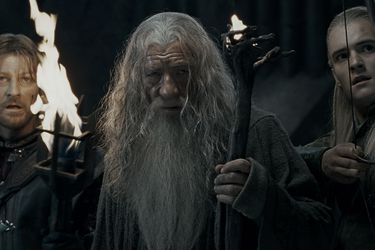 """Peter Jackson removió las """"imperfecciones"""" de los efectos que aparecieron en el 4K del Señor de los Anillos"""