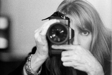 Los retratos de Linda McCartney: la escena musical de los 60 al desnudo