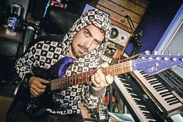 Tema arreglado por C-Funk para Los Amigos Invisibles gana Grammy a Mejor Canción Alternativa
