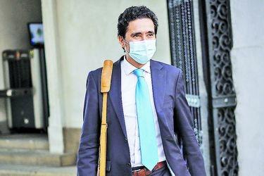 """Briones advierte sobre """"la mochila"""" que significará mayor endeudamiento del plan de emergencia y parlamentarios que trabajaron en el acuerdo lo valoran"""